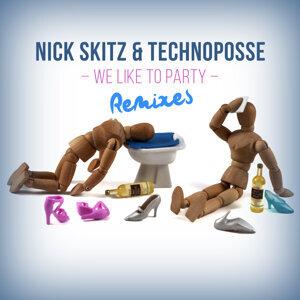 Nick Skitz & Technoposse