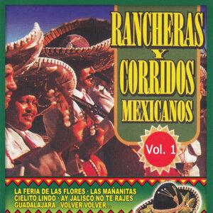 El Mejor Mariachi De Jalisco   Mariachi Miguel Diaz   Ramon Acevedo 歌手頭像