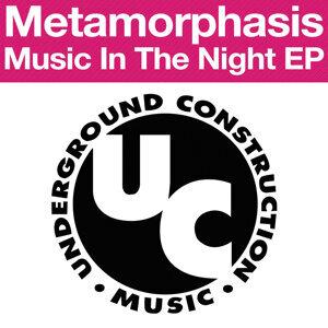 Metamorphasis 歌手頭像