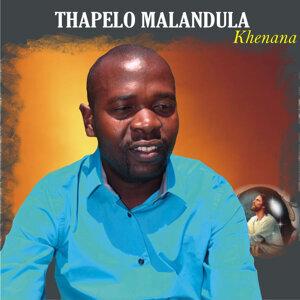 Thapelo Malamdula 歌手頭像