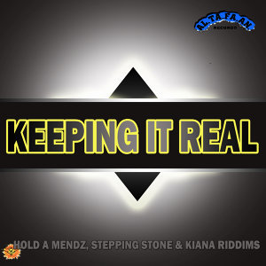 Hold-A-Medz, Stepping Stone and Kiana Riddim 歌手頭像