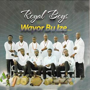 Royal Boys 歌手頭像