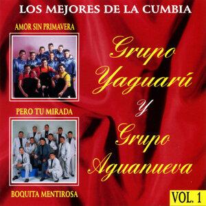 Grupo Yaguarú 歌手頭像