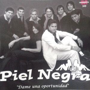 Piel Negra 歌手頭像