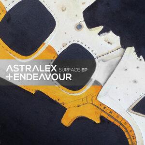 Astralex / Endeavour 歌手頭像