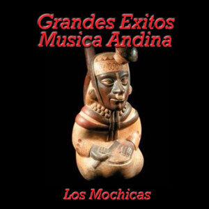 Los Mochicas 歌手頭像