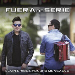 Elkin Uribe 歌手頭像
