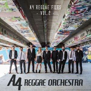 A4 Reggae Orchestra 歌手頭像