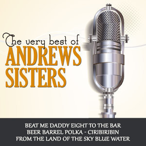 The Andrews Sisters|Bing Crosby 歌手頭像