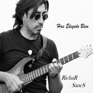 Richar Sanes 歌手頭像