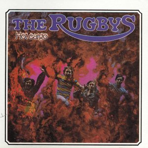 The Rugbys 歌手頭像