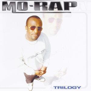 Mo-Rap 歌手頭像