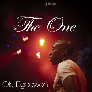 Ola Egbowon 歌手頭像