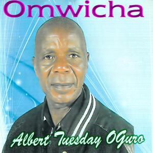 Albert Tuesday Oguro 歌手頭像
