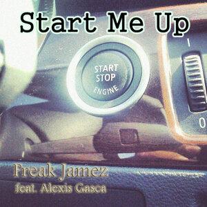 Freak Jamez feat. Alexis Gasca 歌手頭像