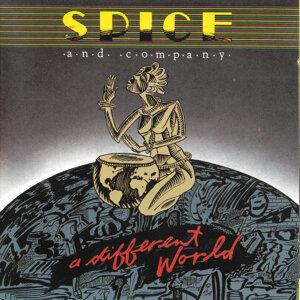 Spice & Company 歌手頭像