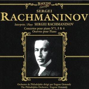 Sergei Rachmaninov, The Philadelphia Orchestra, Eugene Ormandy