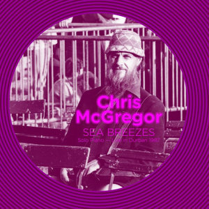 Chris McGregor 歌手頭像