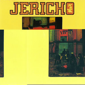 Jericho Jones 歌手頭像