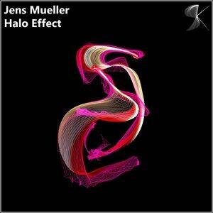 Jens Mueller アーティスト写真