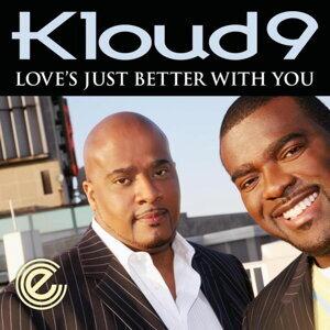 Kloud 9 歌手頭像