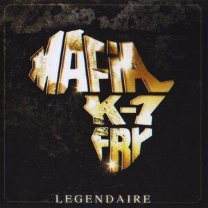 Mafia K'1 Fry 歌手頭像