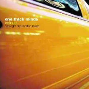 One Track Minds 歌手頭像