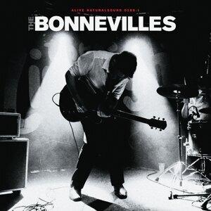 The Bonnevilles 歌手頭像