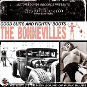 The Bonnevilles 歌手頭像