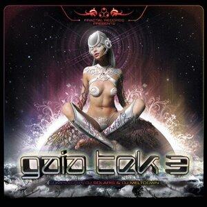 Gaia Tek 3 歌手頭像