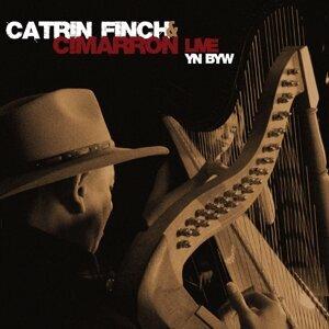 Catrin Finch, Cimarron 歌手頭像