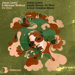Jamie Lewis & Michael Watford