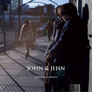 John & Jehn 歌手頭像
