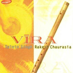 Talvin Singh, Rakesh Chaurasia 歌手頭像