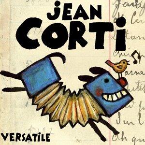 Jean Corti 歌手頭像