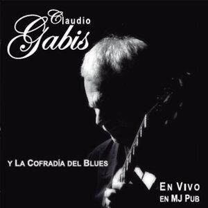 Claudio Gabis Y La Cofradía Del Blues 歌手頭像