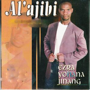 Ezra Yohana Jinang 歌手頭像