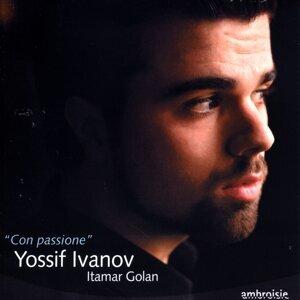 Yossif Ivanov 歌手頭像