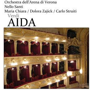 Orchestra dell'Arena di Verona|Nello Santi 歌手頭像