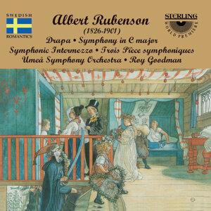 Umeå Symphony Orchestra 歌手頭像