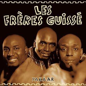 Les Frères Guissé 歌手頭像