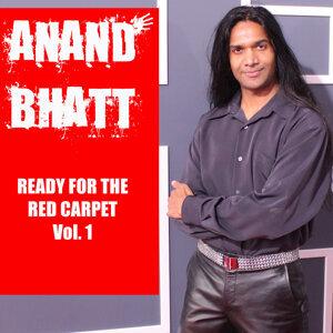 Anand Bhatt 歌手頭像