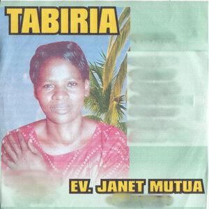 Ev. Janet Mutua 歌手頭像