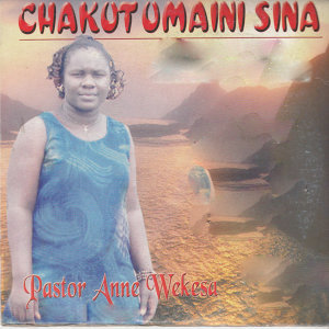 Pastor Anne Wekesa 歌手頭像