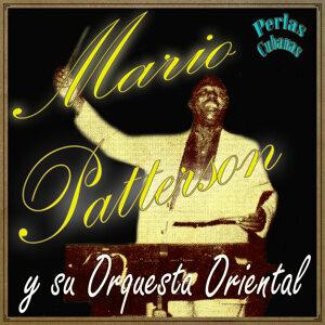 Mario Patterson Y Su Orquesta Oriental 歌手頭像