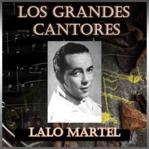 Lalo Martel 歌手頭像