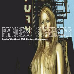 Princess Superstar 歌手頭像