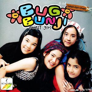 บั๊ก บันจี้ (Bug Bunji) 歌手頭像