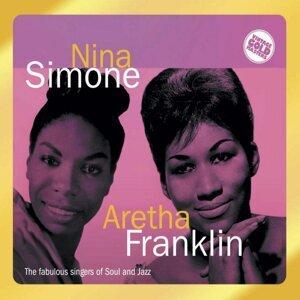 Nina Simone, Aretha Franklin 歌手頭像