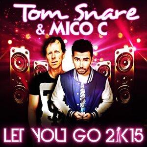 Tom Snare & Mico C